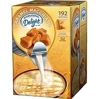 International Delight Macchiato crema de café no lácteo, compra a granel 192 unidades