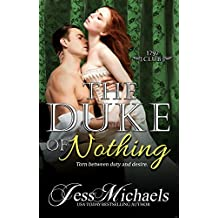 The Duke of Nothing (The 1797 Club Book 5)