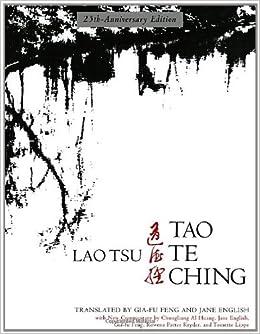 Chinese text tao te ching pdf