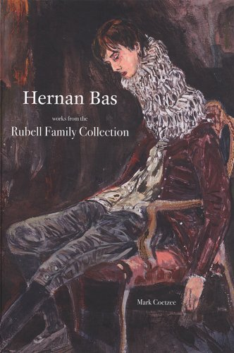 Hernan Bas: Works from the Rubell Family Collection