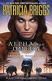 Cry Wolf (Alpha & Omega, Book 1)