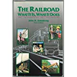 Railroad: What It Is, What It Does : The Introduction to Railroading