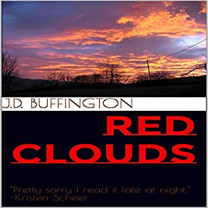Red Clouds Audiobook