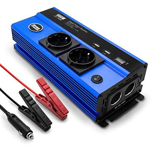Bestselling Car Power Inverters