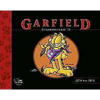 Garfield Gesamtausgabe 19: 2014 bis 2016