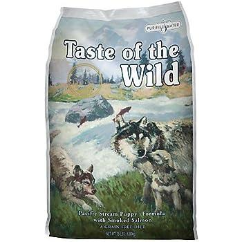 Amazon Com Taste Of The Wild Grain Free Pacific Stream
