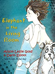 Elephant in the Living Room: The story of a skateboarder, a lost dog and a family secret