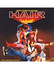 Hair Recording - Special Anniversary Edition