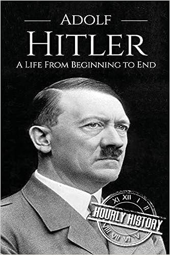 Adolf Hitler Book