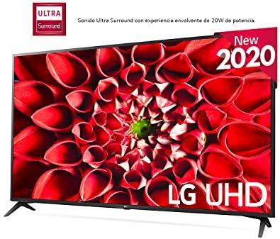 LG 70UN7100ALEXA - Smart TV 4K UHD 177 cm (70