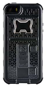 Amazon.com: ZVE Apple iPhone SE/5S/5 Case Built-in