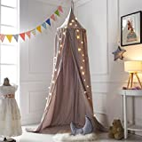 Truedays Dome Princess Bed Canopy Mosquito Net Children - Best Reviews Guide