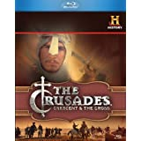Crusades  Crescent and the Cro