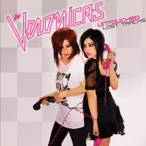 The veronicas-untouched free download.