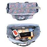 Teamoy Breast Pump Bag Compatible for Spectra