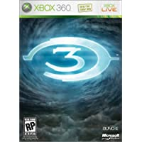 Halo 3 Limited Edition - Xbox 360