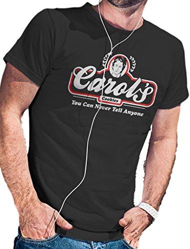 The Walking Dead T-Shirt - CAROL'S COOKIES - LeRage Shirts MEN'S