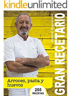 ARROCES, PASTA Y HUEVOS (Spanish Edition)