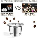 Capsula-di-Caffe-Riutilizzabile-set-di-Capsule-Filtranti-Nespresso-Ricaricabili-in-Acciaio-Inossidabile-Compatibile-con-Nespresso-Vertuoline-GCA1-e-Delonghi-ENV150-70-ml-Upgrade-1-Pod