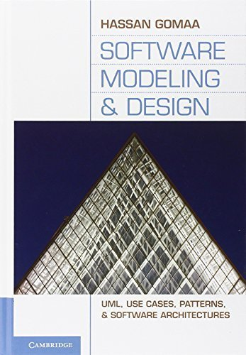 Software Modeling And Design Uml Use Cases Patterns And Software Architectures By Hassan Gomaa 2011 02 21 Hassan Gomaa Amazon Com Books