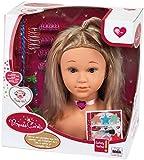 Klein 5279 - Coiffure - Tête à coiffer et à maquiller n°1 Princess Coralie