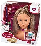 Klein 2352791 Hairstyling Head Toy by Klein