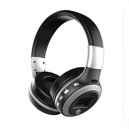 SamMoSon 2019 Auriculares Beats Boton Bluetooth Bose Mini Auriculares Inalámbricos,HOCO Bluetooth 4.1 Auriculares Estéreo