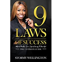 9 Laws of Success