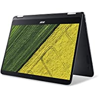 Acer Spin 7, 14 Full HD Touch, 7th Gen Intel Core i7, 8GB LPDDR3, 256GB SSD, Windows 10, Convertible, SP714-51-M98D