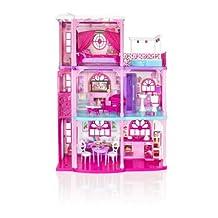 Barbie 3-Story Dream Townhouse