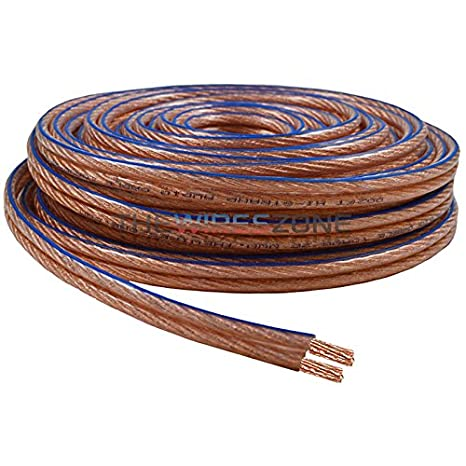 Audio Speaker Cable Wiring - Wiring Diagram Img