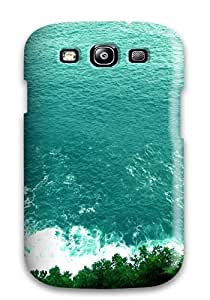 Series Skin Case Cover For Galaxy S3(sea And The Hills)