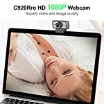 Spedal C920 Pro HD Wide Angle Webcam