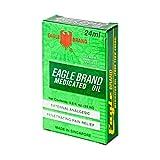 brand EAGLE BRAND MEDICATED OIL 24ML (O.8 OZ)