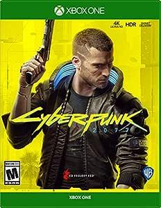 Cyberpunk 2077 for Xbox One [USA]: Amazon.es: Whv Games: Cine y Series TV