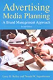 Cover of Advertising Media Planning: A Brand Management Approach