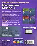 Grammar Sense 4 Student Book with Online Practice