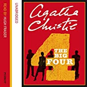 The Big Four | Agatha Christie