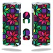 Skin For Eleaf iStick 20W – Stained Glass Window | MightySkins Protective, Durable, and Unique Vinyl Decal wrap cover | Easy To Apply, Remove, and Change Styles | Made in the USA