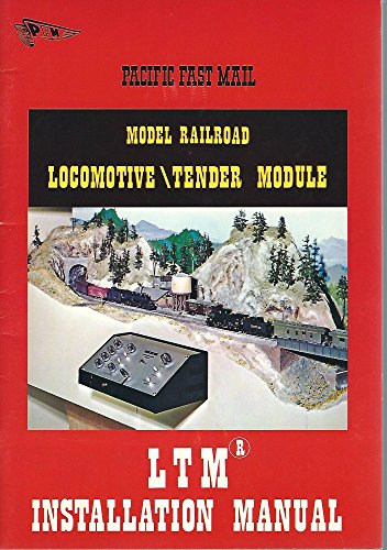 LTM Installation Manual - Model Railroad Locomotive, used for sale  Delivered anywhere in USA