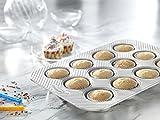 USA Pan 1200MF-2-ABC American Bakeware Classics
