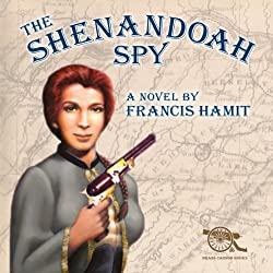 The Shenandoah Spy