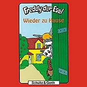 Wieder zu Hause (Freddy der Esel 20) | Olaf Franke, Tim Thomas