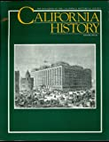 img - for California History - Magazine of the California Historical Society - Winter 1995/96 (LXXIV No. 4) book / textbook / text book