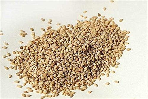 Semillas de Sésamo premium (250 g.) Nuts4Fitness: Amazon.es: Salud ...