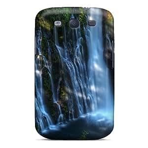 ScoDay Case Cover For Galaxy S3 Ultra Slim RlRlUDo1874aHveB Case Cover