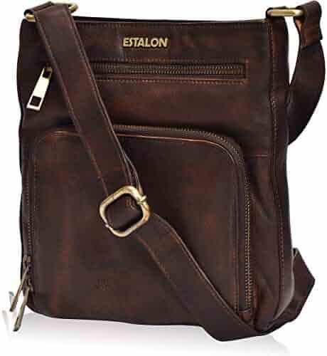 4d6976dd4e9f Shopping 3 Stars & Up - Blacks or Browns - $25 to $50 - Handbags ...