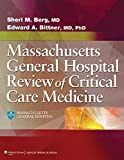 img - for Massachusetts General Hospital Review of Critical Care Medicine by Sheri M. Berg MD (2013-10-16) book / textbook / text book