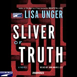 Sliver of Truth Audiobook