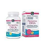 nordic naturals dha prenatal - Nordic Naturals - Prenatal DHA - 90ct